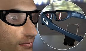 Tres estudiantes turcos crean unas gafas de ultrasonido para ciegos
