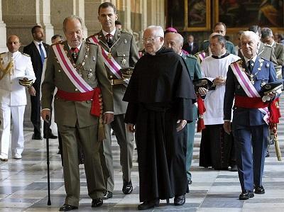 A los españoles les preocupa más el desempleo que la monarquía