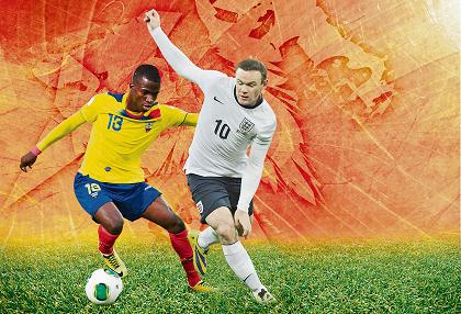 Ecuador vs Inglaterra: Hoy es el último ensayo de la 'Tri' antes del Mundial