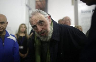 Exguardaespaldas revela que Fidel Castro es 'manipulador y egocéntrico'