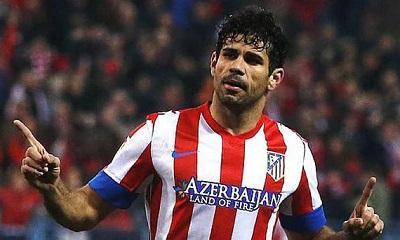 Diego Costa pasó la revisión médica con el Chelsea, según 'The Guardian'