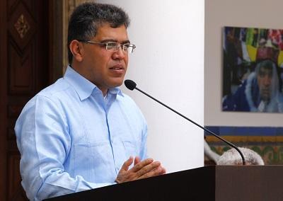 Venezuela dice que la amenaza de sanciones es un obstáculo hacia el desarrollo