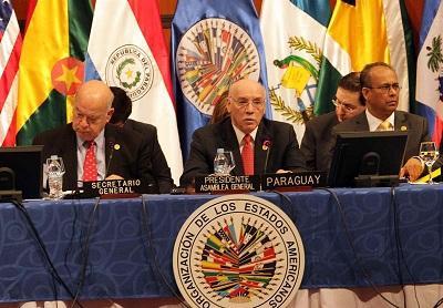 La OEA analizará las reformas a la CIDH tras propuesta de Ecuador