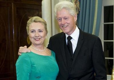 Hillary Clinton afirma que ha 'pasado la página' del escándalo Lewinsky