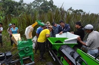 Magap capacita a productores ganado de Santo Domingo
