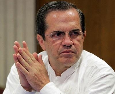 'En buena hora que el señor Insulza ya se va a su casa', dice Patiño