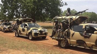 Al menos 45 muertos en Nigeria en otro supuesto ataque de Boko Haram