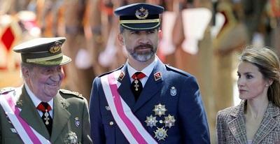 El nuevo rey de España será proclamado Rey 'muy probablemente' el 19 de junio