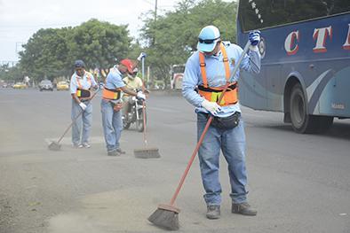 Continuará el ordenamiento en Portoviejo, dice el alcalde