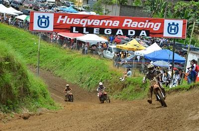 Válida de motocross se llevará a cabo en la pista 'Ñato Jaramillo'