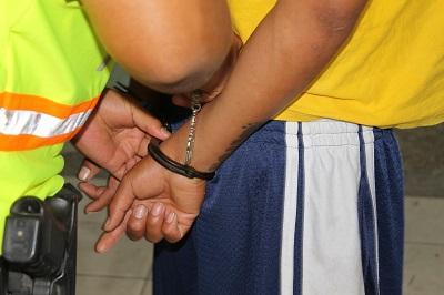 La Policía detiene a un taxista por supuesto robo