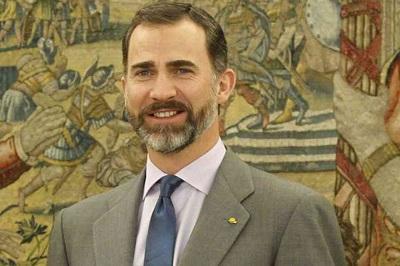 Descartan invitados internacionales para la proclamación de Felipe VI