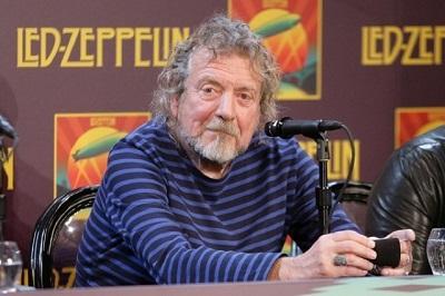 Robert Plant se aleja de los 70 para experimentar con influencias híbridas