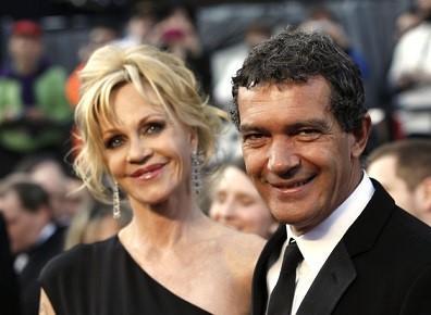 Antonio Banderas y Melanie Griffith ponen fin a 18 años de matrimonio, según TMZ