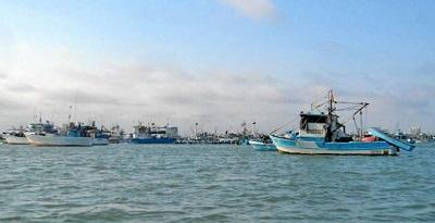 Secretaría del Mar presenta libro y lanzan concurso