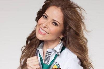 Gloria Trevi prepara un 'reality show' sin censura sobre su vida