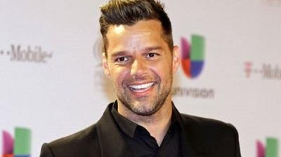 Ricky Martin pide que la gente olvide 'de donde viene uno y el color de la piel'