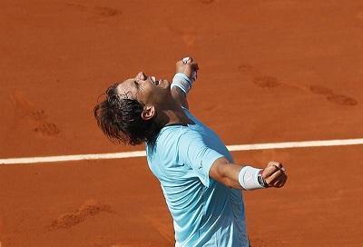 Rafael Nadal se enfrentará a Novak Djokovic en la final del Roland Garros