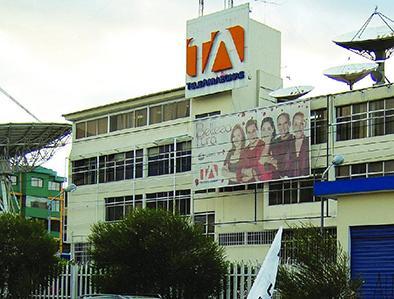 Supercom sanciona al canal Teleamazonas
