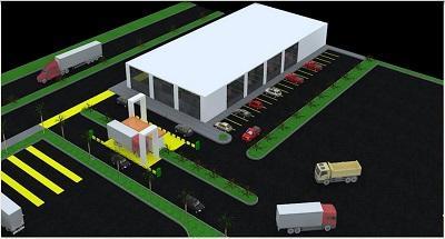 Centro de acopio de Santo Domingo estaría listo en 2015