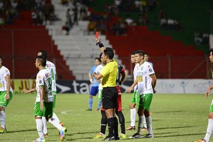 Liga de Portoviejo cae 4-0 y pierde el liderato de la Serie B