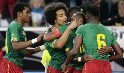 La selección de Camerún se niega a viajar por desacuerdo en pagos