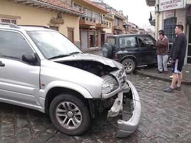872 fallecidos por accidentes