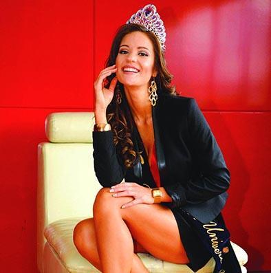 Alejandra Argudo visitará hoy la ciudad