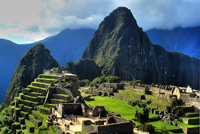 El Machu Picchu el destino más deseado por turistas