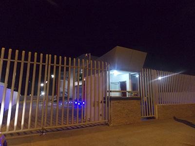 Hombre muere tras chocar contra un camión en Puerto López