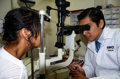 Realizarán cirugías de cataratas gratuitas