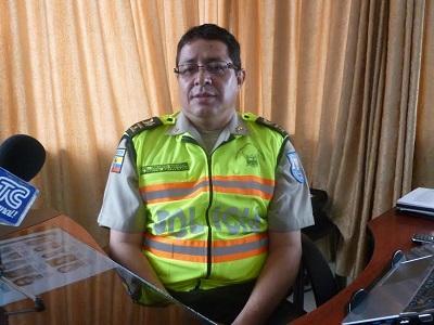 La Policía Judicial de Santo Domingo tiene nuevo jefe