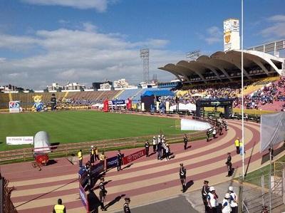 Un keniano y una peruana son los ganadores de Quito-Últimas Noticias 15K