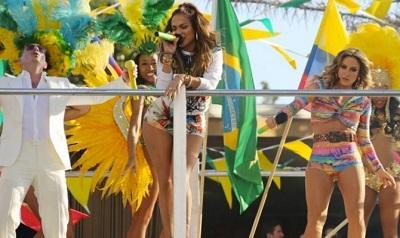 Jennifer López confirma que no cantará en la inauguración del Mundial