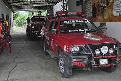 Camioneta por ambulancia