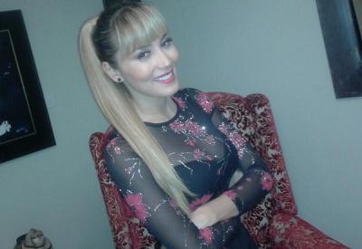 La cantante Jasú Montero anuncia que está embarazada