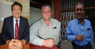 Tres personas estarían interesadas en ser el rector de la ULEAM