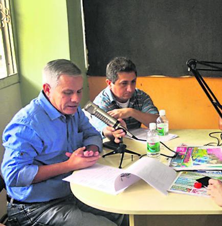 Ingresos de la radio municipal Cañaveral fueron de 30 mil dólares