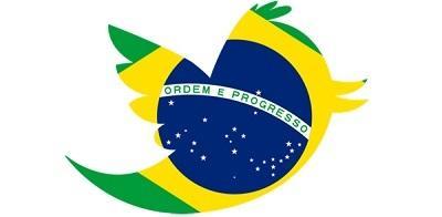 La Copa de Brasil 2014 también es un Mundial digital y de 'hashtags'