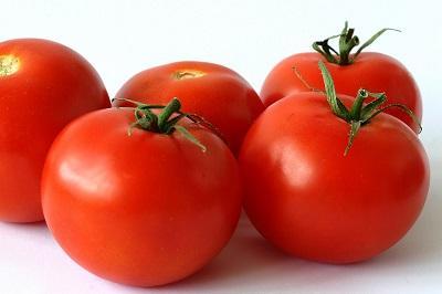 El tomate ayuda a combatir enfermedades coronarias