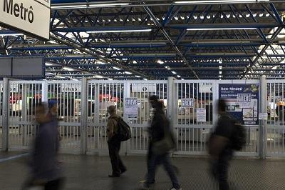 El metro de Sao Paulo vuelve a operar normalmente tras cinco días de huelga