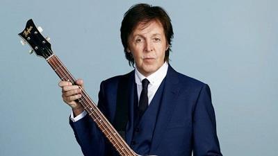 Paul McCartney pospone sus conciertos en EE.UU. para recuperarse