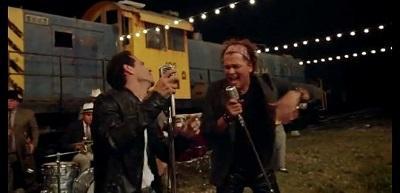 Carlos Vives estrena el vídeo de la canción interpretada junto a Marc Anthony