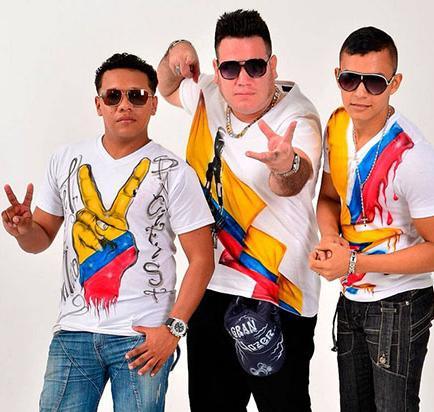 Artistas crean canción para motivar a la Tricolor