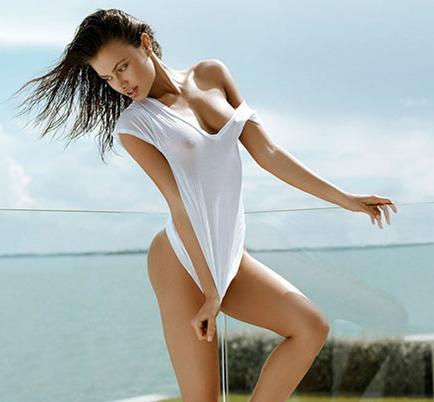 Yara Khmidan y su sensualidad que cautiva