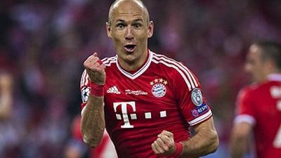 Arjen Robben: 'Pienso mucho en la jugada con Casillas'
