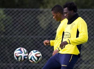 El Mundial es 'un gran desafío' para la Selección de Ecuador, dice Rueda