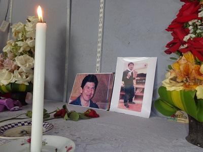Santodomingueño muere en un accidente de tránsito en España