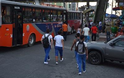 'La Pepsi', un sector considerado como peligroso en Santo Domingo