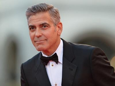George Clooney acusa al gobierno de Sudán de ser 'arquitecto' de las matanzas